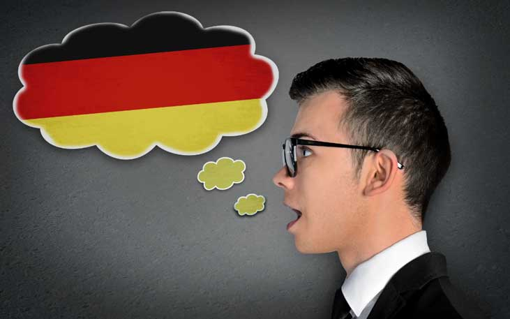 BUSINESS GERMAN: THRIVING IN THE EU ENTREPRENEURSHIP