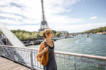 DISCOVER FRANCE WITH WAGNER LANGUAGE COURSES