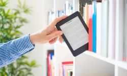 AT WAGNER WE CAN WRITE YOUR MARKETING E-BOOKS
